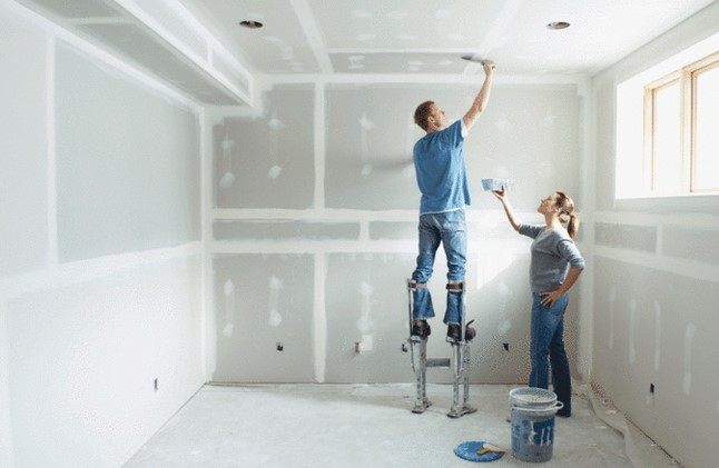 Plasterboard Repairing For the House — What you ought to Understand