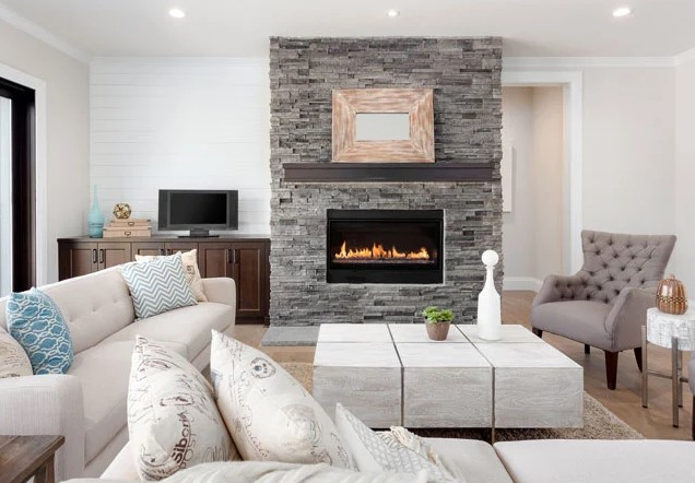 DO-IT-YOURSELF Fireplaces — Choosing Your personal Rock