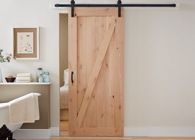 How you can Match A brand new Doorway In your house