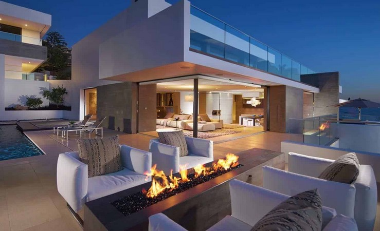 Outdoor patio Styles: Conventional as well as Modern