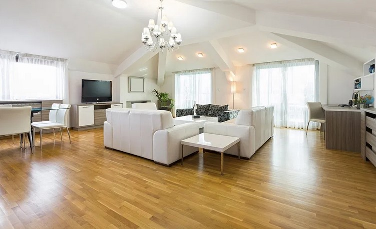 How you can Restore Glossy Laminate Floors Scratches as well as Scuffs