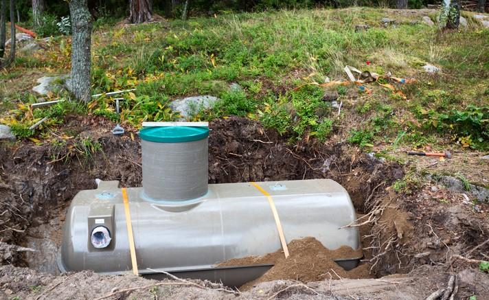 Maintaining Your own Septic Tanks To savor It's Complete Make use of