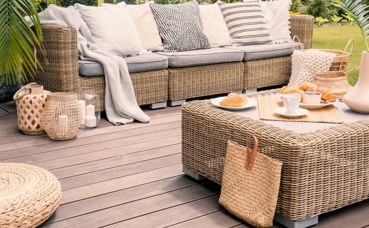 Sustaining Your own Garden furniture