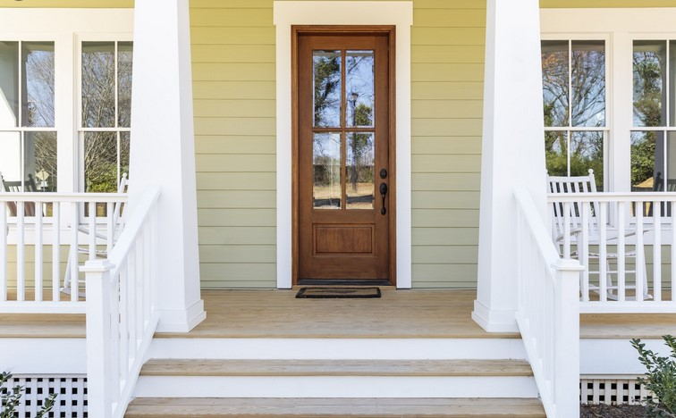 Advantages of Storage Doorways