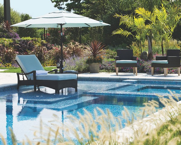 The associated with Swimming pool as well as Swimming pool Furniture