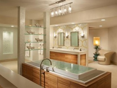 Restroom Decoration — Creating The area A person Usually Desired