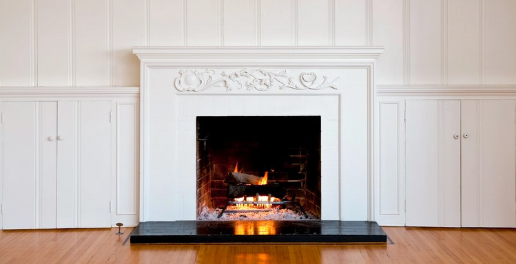 Fireplace Cleansing Fundamentals
