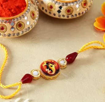 5 Top Rakhi for Brothers With Free Shipping!!