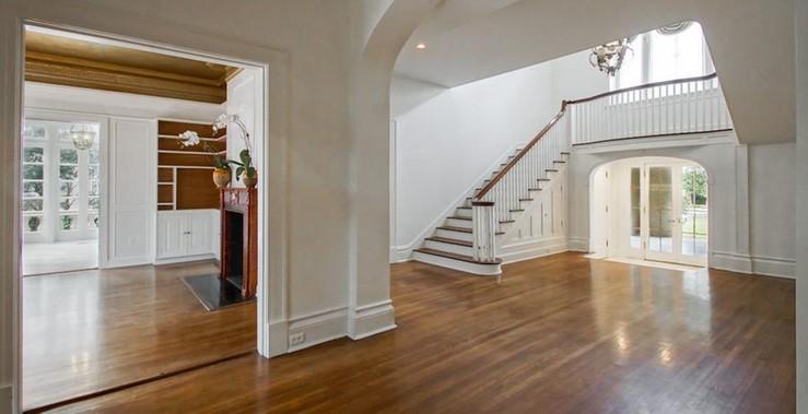 Hard wood Floors — The necessities associated with Hard wood Floors