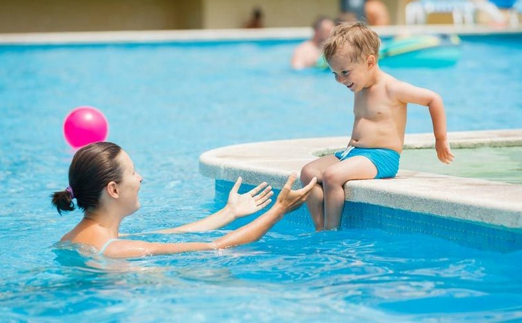 Chlorine Machines Are not Prepared with regard to Open public Swimming pools However
