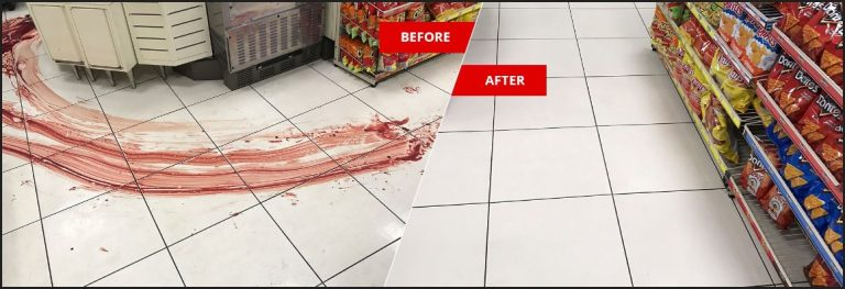 Crime Scene Cleanup Services: You Can't Fully Prepare for This Job