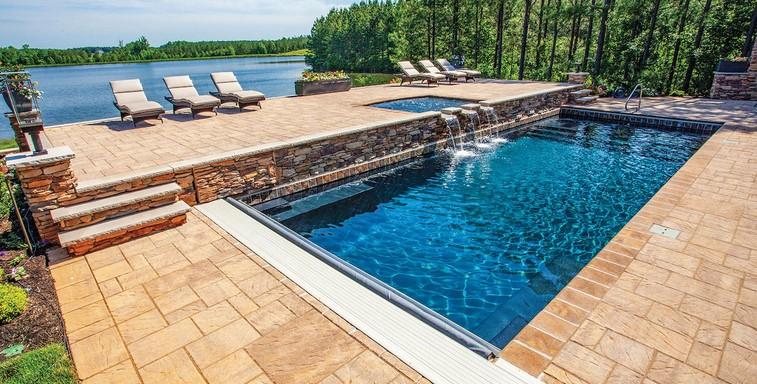 Fiberglass Pools — Advantages of Purchasing one