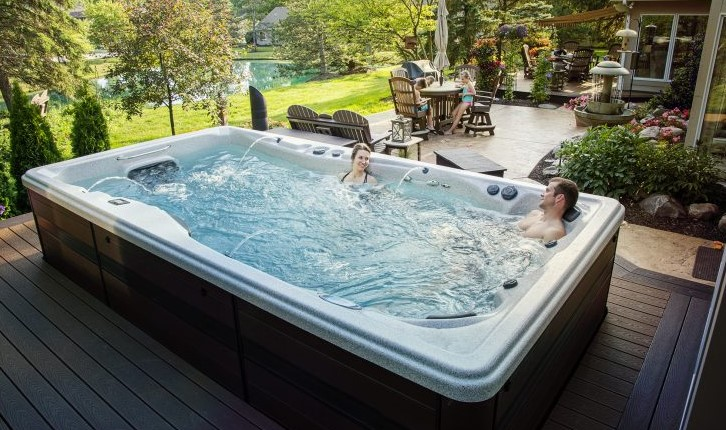 Spa Health risks — Explanations why Warm Tubs Ought to be Nicely Taken care of