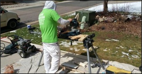 Carpentry Repair Service: An Indispensable Asset during Housing Recovery