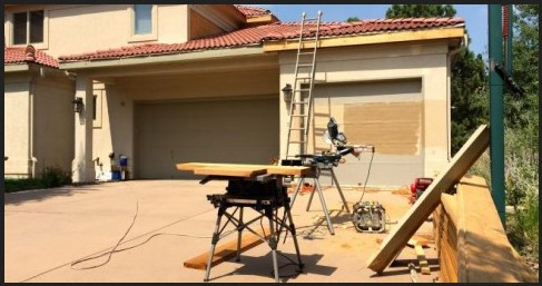 Carpentry Repair Services: Wood Working and Its Common Problems