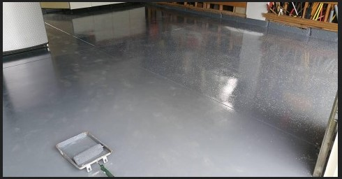 Epoxy Coating Services: Welcome To a New Era of Pleasantly Looking Floors