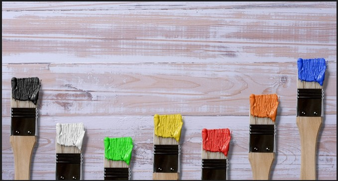 Interior and Exterior House Painting: Maximize Sales Potential and Price of Your Home