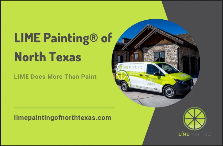Repaint Your Home Periodically