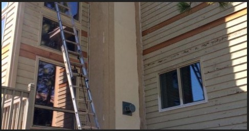 Struggling With Stucco Repair? Here's What You Should Know
